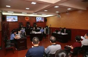 广西某保安持刀砍伤41人,被判死刑后不服上诉,二审维持死刑判决