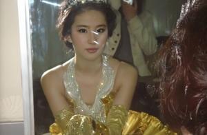 """比起谁当""""金鹰女神"""",我更关心她们穿什么,迪丽热巴有多绝!"""