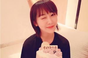 杨紫向张一山要生日祝福,他们不是恋人,却是最好的朋友