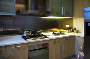 厨房产品的选购哪些最重要?橱柜是身体,水槽是心脏,龙头是生命