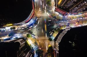 """2020年平安夜,湖南衡阳市民不再""""变味狂欢"""",洋节被冷落"""