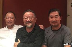 王刚关注第一人是张国立:白酒还是陈年香,朋友还是老的好
