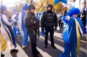 疫情恶化下如何应对感恩节聚会?纽约警方:不会执行限制令