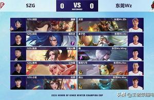 冬冠快讯:重庆QG、SZG、南京Hero、MTG拿下首胜