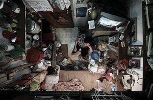 香港4平米棺材房就是大户型,生而为人,我很抱歉。