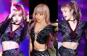 韩国一女团即将出道,中国成员因虚拟形象酷似Lisa,被指抄袭