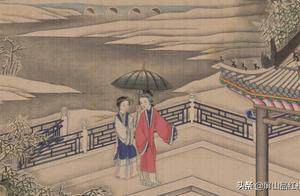 红楼梦:贾府四艳,论出身尊贵,贵妃娘娘贾元春只能排到第三位