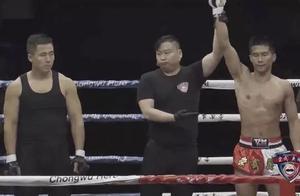咏春拳师不幸被KO,传统武术究竟有没有实战性?