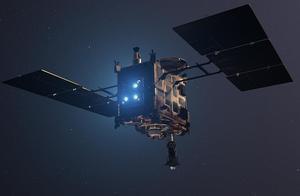 澳洲沙漠惊现密封舱内载小行星砂石! 日本隼鸟2号成功达成任务