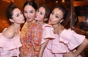 网传《浪姐2》名单:王鸥、张馨予有可能,那英、容祖儿不可能