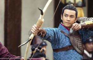 燕云台,辽史中真正的耶律贤,他和萧燕燕是互相成就的好夫妻