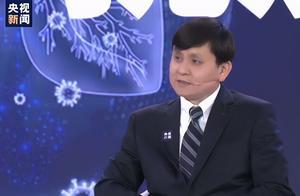 张文宏:无论新疆疫情处于哪个阶段,当前抗疫策略都能很好控制