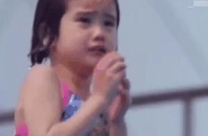 5岁女孩害怕得直哭,却获万千网友点赞