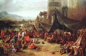 关于隔离,历史上曾发生过哪些事?从石家庄异地隔离两万多人说起