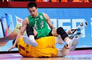 CBA第27轮赛况:辽宁轻取劲旅,天津广州7连败,广东被绝杀