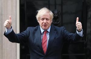 一个都跑不了!中国宣布对英国制裁,鲍里斯自食恶果