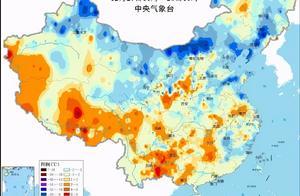 """深圳天气官宣!深圳最低气温跌至4-5℃!""""跨年寒潮""""明晚抵达!"""
