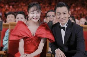 刘德华为什么备受佟丽娅贾玲等众多明星追捧,张卫健的话一针见血
