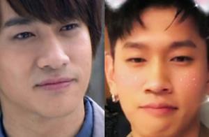 跨国撞脸明星加一,何润东韩国分东?表面酷拽实际神经质