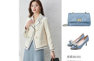 女生冬季衣橱的必备单品,让女生演绎女星刘诗诗般的清丽知性优雅