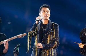 这是什么神仙节目?谢霆锋居然带选手到跨年演唱会表演节目