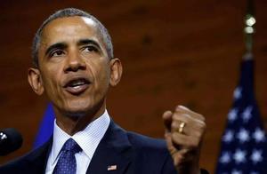 退役总统奥巴马打破惯例,为拜登站台炮轰特朗普