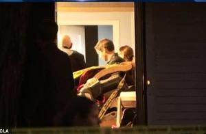 美国五岁男童在家玩枪,不小心开枪把自己打死了