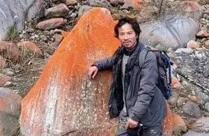 """""""西藏冒险王""""失踪再曝细节,同伴痛心:羽绒服吸水,我拉不上来"""