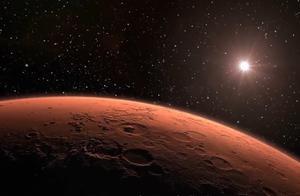 """2021,祝福我国""""天问一号"""",早日顺利着陆火星"""