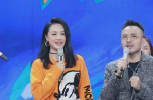 昔日一姐重返湖南卫视,一点都没变!她是不是吃了防腐剂?