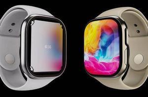 为你带来贴心守护,Apple Watch 6或可提前预知惊恐症的发作