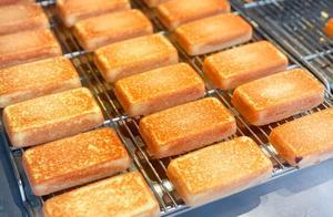 粑粑糕?糯米+蛋糕的神仙结合体!