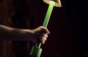 手动充电离网灯——打卡奥地利城堡