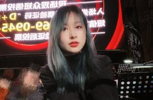 陆虎与小提琴演奏家官宣恋情,女方颜值成亮点,网友:低配吴昕?