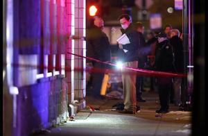 芝加哥连环枪击案:枪手肆意射击,一中国留学生不幸遇难