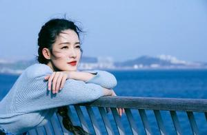 李沁新片《温暖的抱抱》票房破7亿,李沁最新写真欣赏