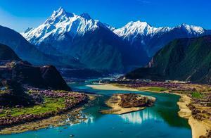 周末分享 | 从南迦巴瓦峰到雅鲁藏布江,林芝承包西藏多少美?