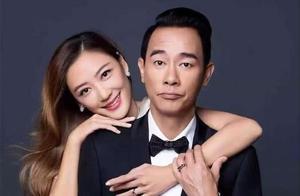 陈小春应采儿结婚十周年纪念日,情人节独特又低调