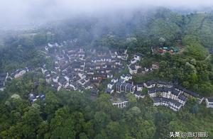 """中国最接近""""仙境""""的5个地方,仙山云海,游客:梦里才有的景致"""