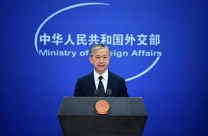 """汪文斌:中国抗疫成就,是对所谓""""隐瞒疫情""""谬论的最好回答"""