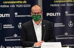 丹麦水貂携带变异新冠病毒,政府无奈下令扑杀,世卫给予高度认可