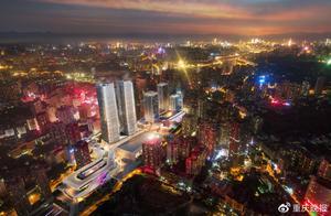 科教文卫富集,重庆沙坪坝依然是黄金时代
