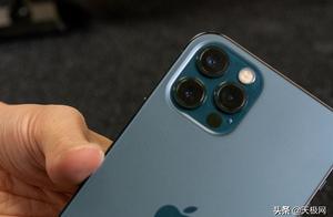 iPhone 12 Pro变焦能力边界突破了吗?