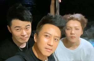 """新综《五哈》武汉路透,邓超带队参加婚礼,""""赵彬彬""""出场成亮点"""