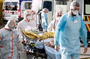 全球确诊破5000万例!53天增2000万人 欧洲再度重创