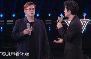 《我们的歌》组合人气榜,麟李之间倒数第二,王源顶流优势太明显