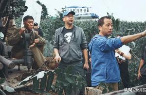 上映9天6.1亿,吴京打响第一枪有隐喻,张译碾压全员再封神