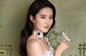 娱乐圈发量最多的4位明星,鹿晗蔡徐坤上榜,赵露思最令人羡慕