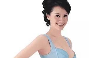 倪虹洁曾因拍内衣广告自卑,还不被父母理解,如今靠综艺翻红