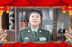 定档!陈薇、吴谦、杜富国、王亚平喊你来看军营网络春晚